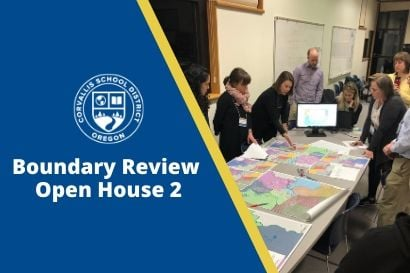 Boundary Review Open House 2