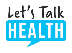 Let's talk health