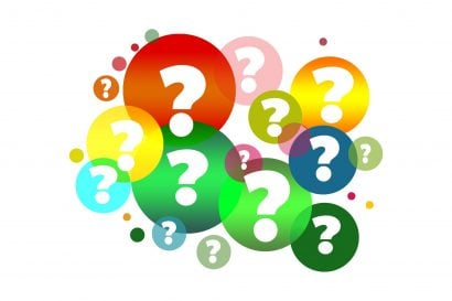 image of question marks